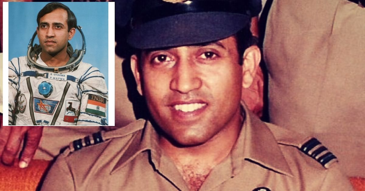 To Space and Back: Things You Might Not Know About India's Legendary Cosmonaut, Rakesh Sharma