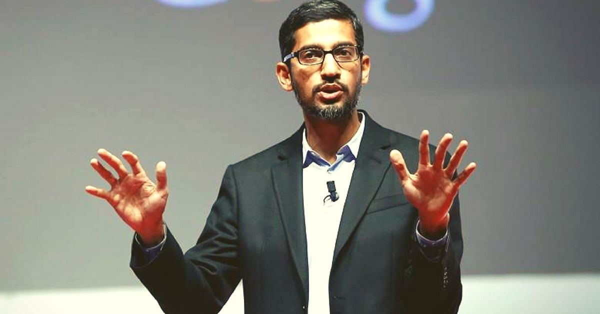 Google CEO Sundar Pichai Has Raised $4 Million to Aid Immigrants Affected by Travel Ban in the US