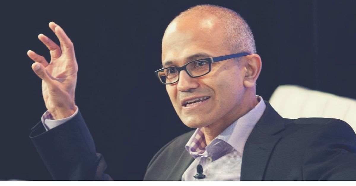Skype Lite to Smart Villages: Key Takeaways From Satya Nadella's Speech at Future Decoded