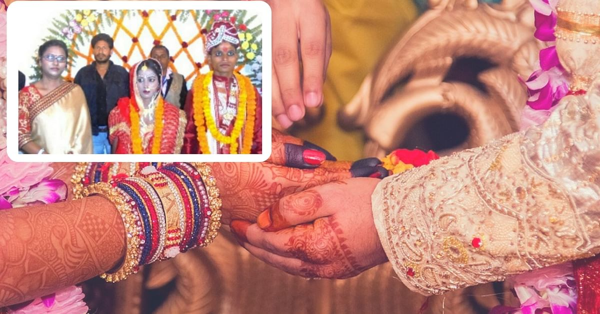 Woman Cop in Bihar Organised the Wedding for a Poor Girl Who Lost Her Father in a Road Accident