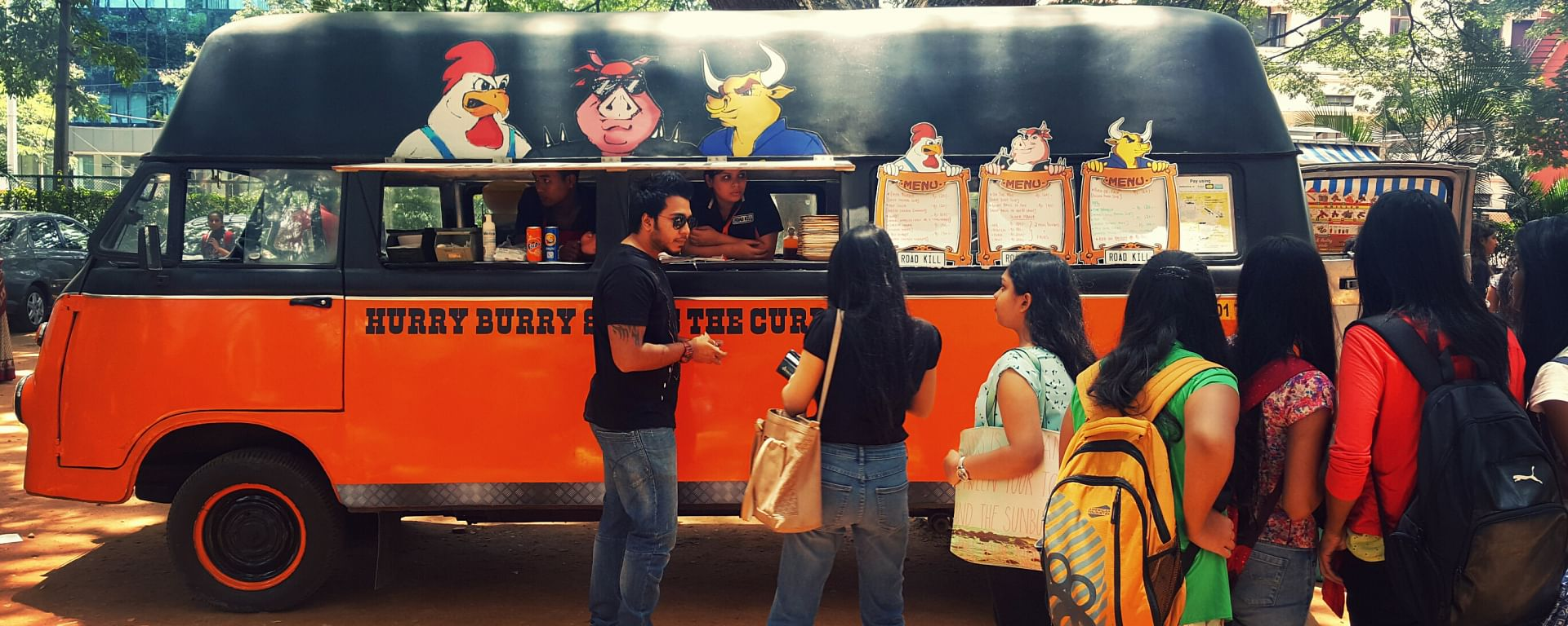 15 Food Festivals In India That You Just Can T Afford To Miss