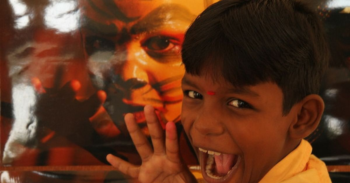 TBI Blogs: How a School in Rural Tamil Nadu Is Using Traditional Theatre to Empower Marginalised Youth