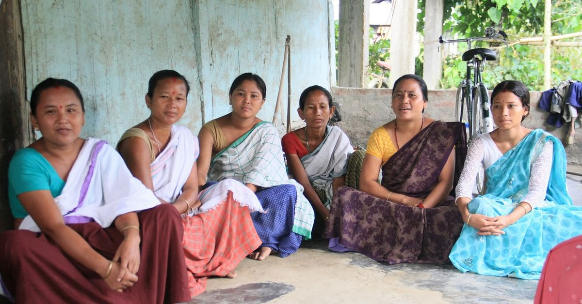 TBI Blogs: Assam's Mothers Are Leading Change in Their Villages by Taking Charge of Primary Schools