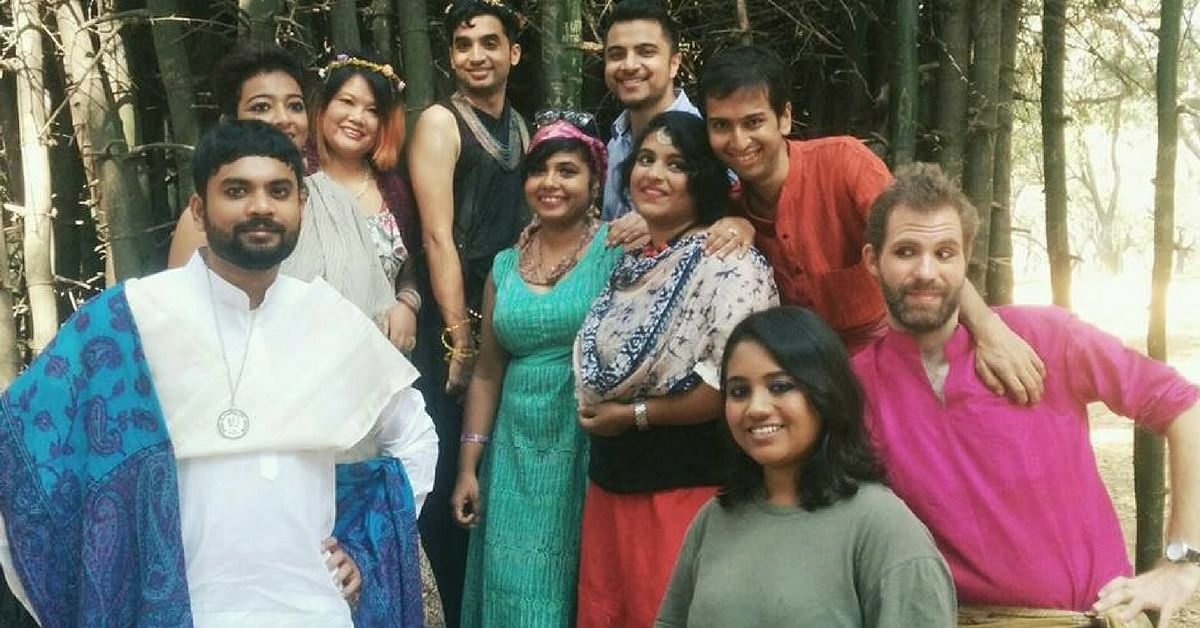 How Bengaluru Fell in Love With a Motley Crew of Shakespeare Performers in Cubbon Park