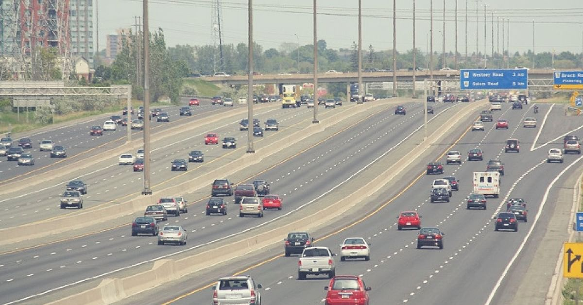 Gurugram to Jaipur in 90 Minutes? A 'Super' Expressway Will Make It Happen!