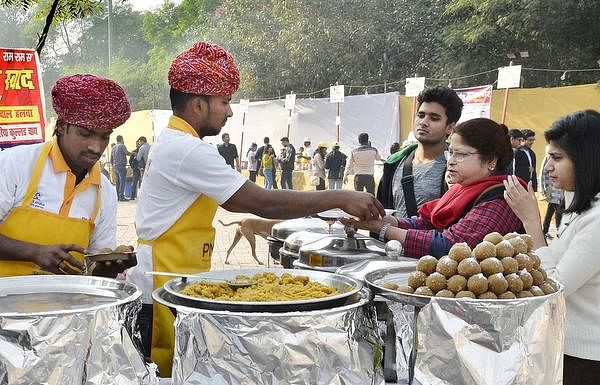 15 Food Festivals in India That You Just Can't Afford To Miss