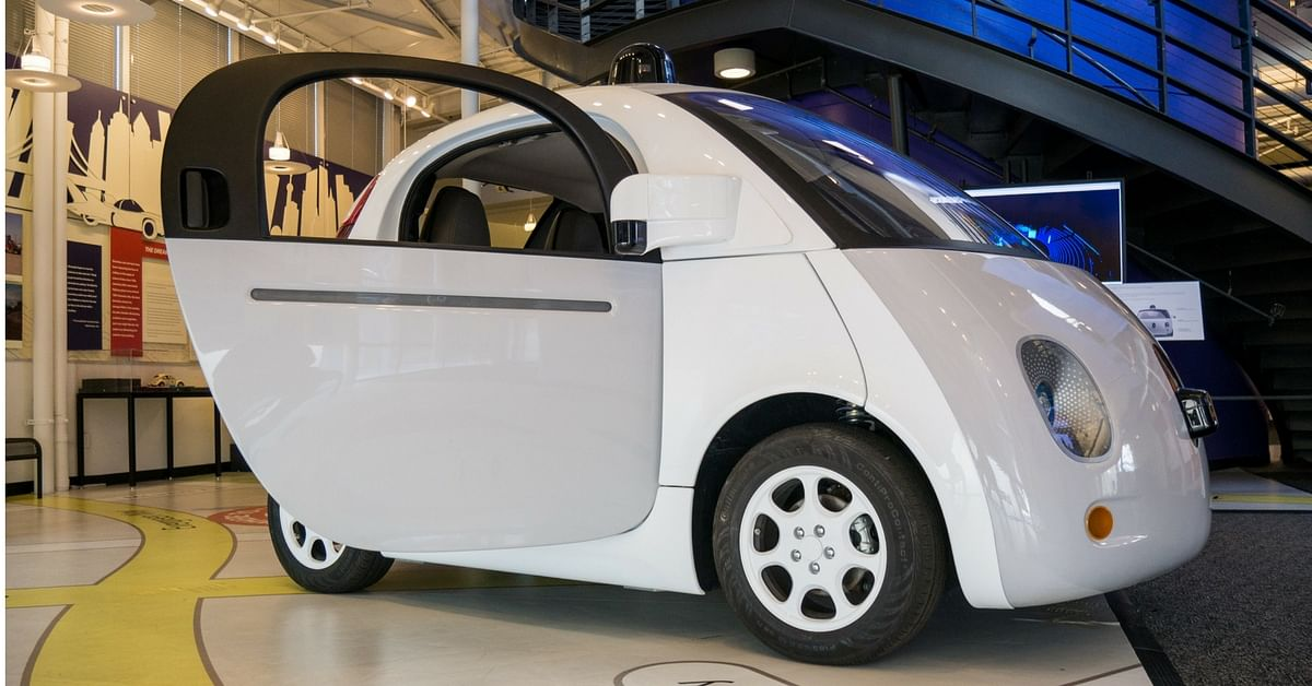 Tesla, Google and Now IIT? India May Soon Have Its First Home-Grown Driverless Car