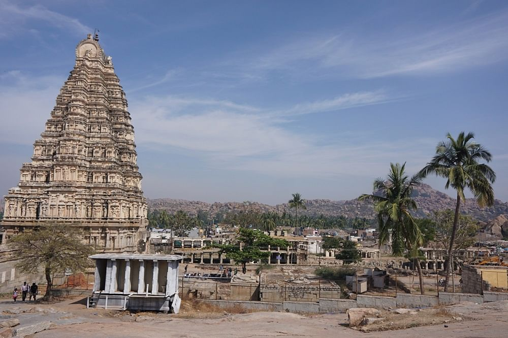 oldest thing in india