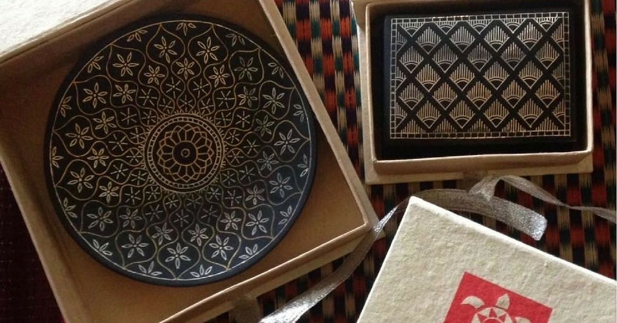 TBI Blogs: Let Your Next Corporate Gift Also Help India's Rural Artisans