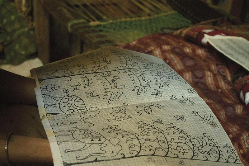 Bidya graph paper