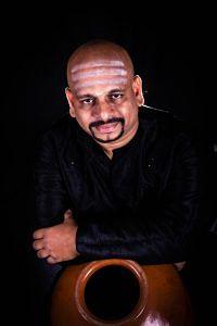 Ghatam Suresh Vaidyanathan