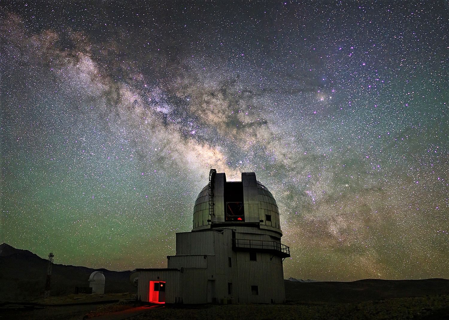 Get Star Struck at 7 of India's Most Beautiful Astronomical