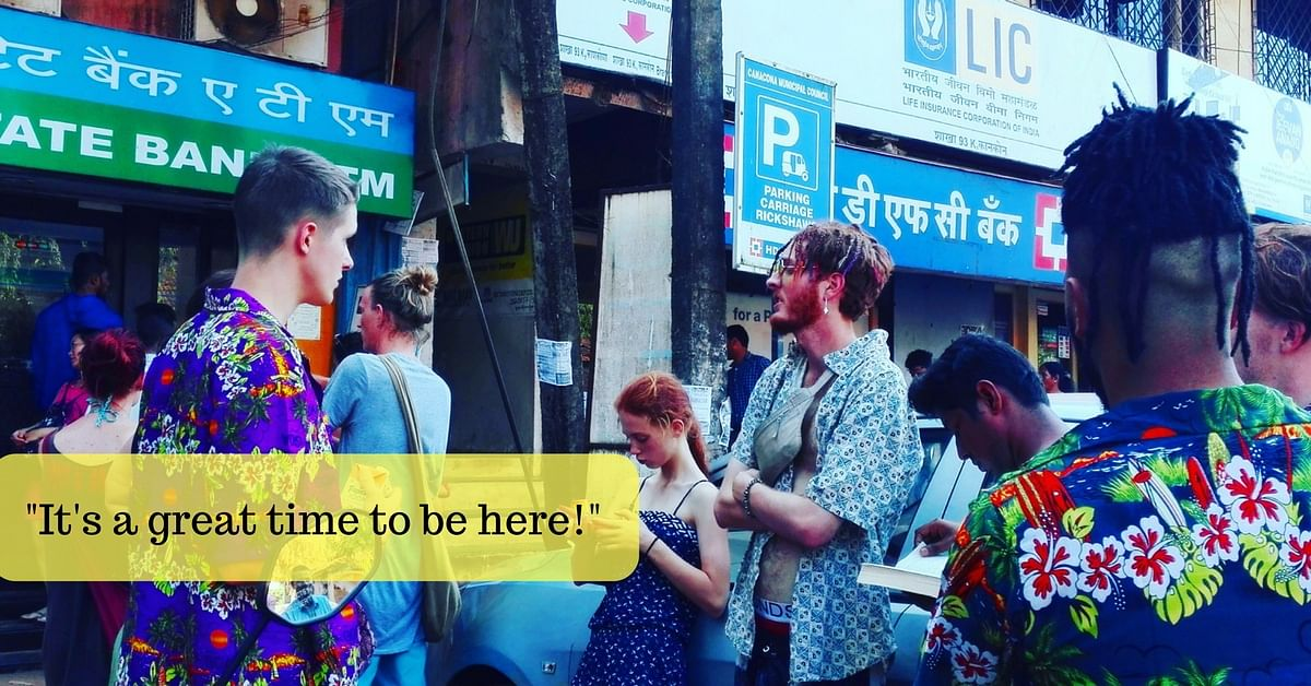 We Asked 10 Expats Living In Bangalore Why They Love This City. Here's What They Said.