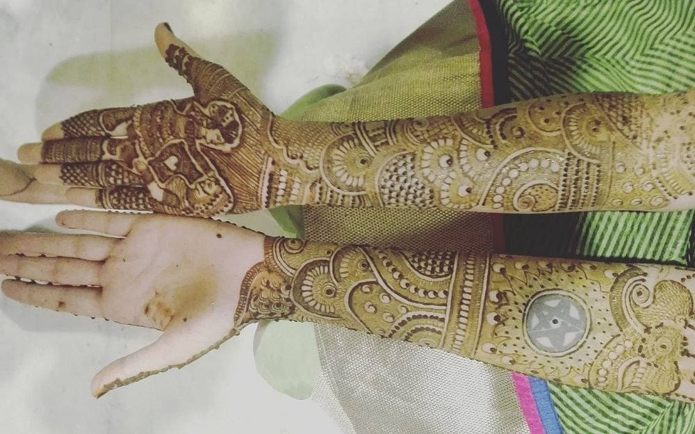 I Attended My First Indian Wedding And It Was An Experience Ill