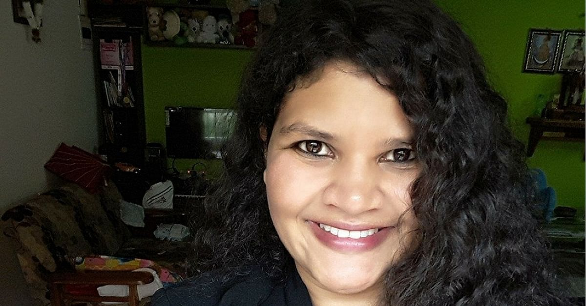 TBI Blogs: Meet Linda Johnson, a Young Mother Whose Selfless Act of Kindness Helped Save a Stranger's Life