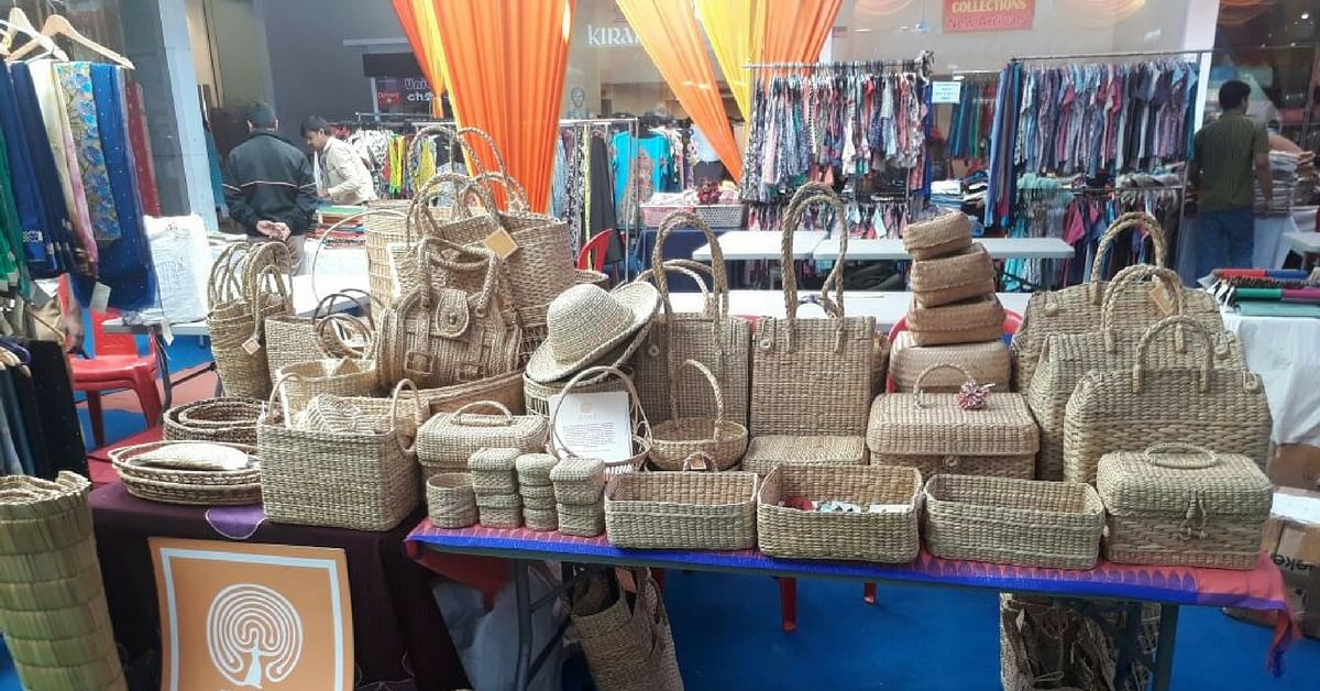 TBI Blogs: How a Brother-Sister Duo Helped Manipuri Artisans Triple Their Earnings in 9 Months