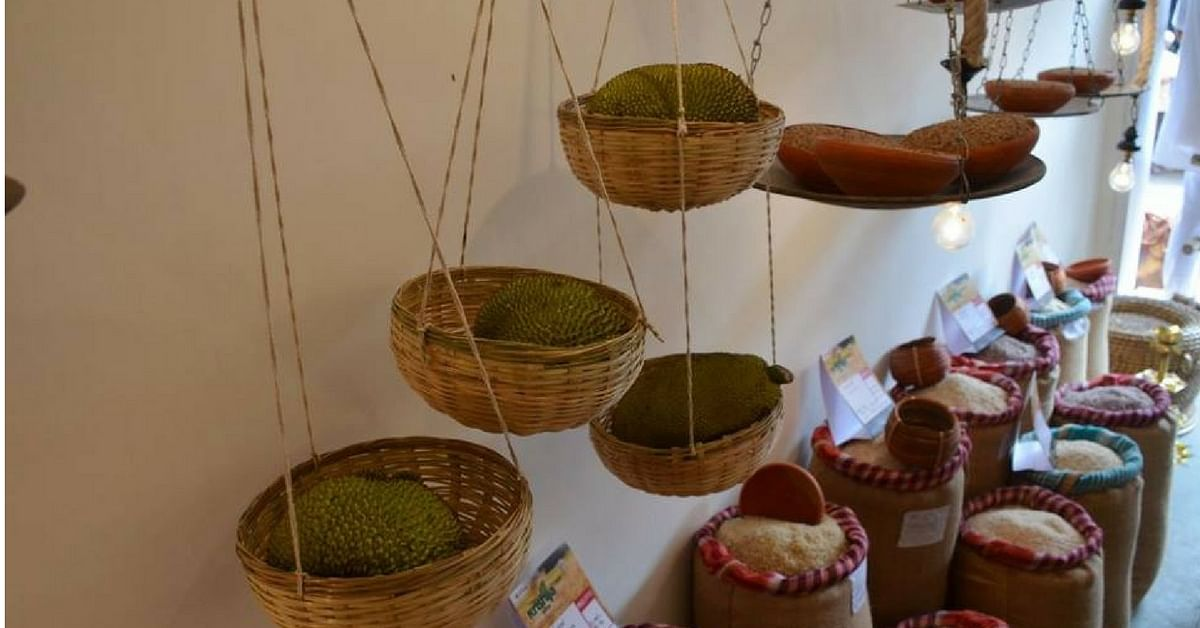10 Organic Stores From Around India That Make Eating Fresh, Pesticide-Free Produce Easier