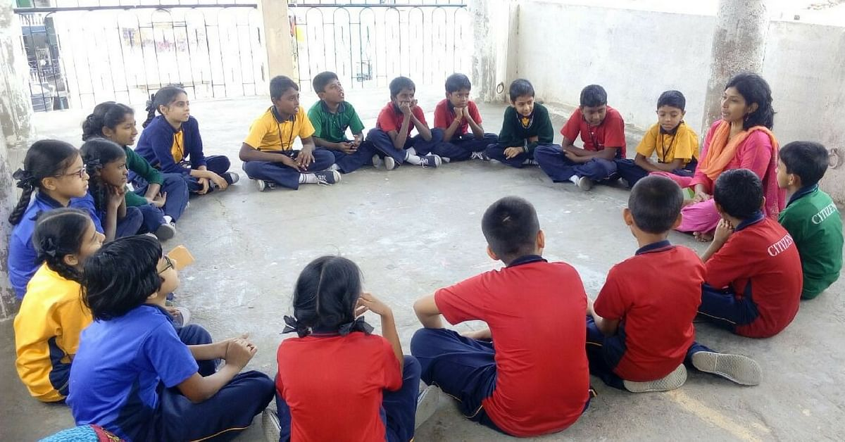 TBI Blogs: Meet Mantra4Change, the Non-Profit Empowering Teachers and Students to Improve Quality of Education