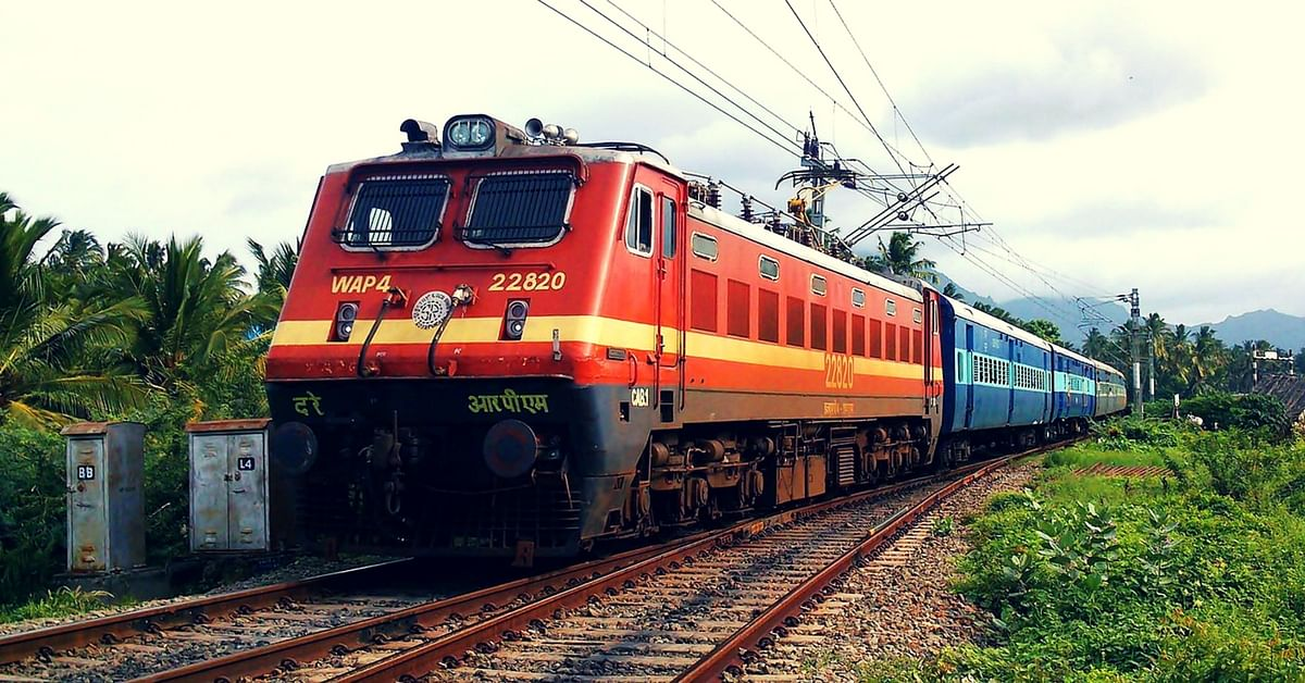 Indian Railways Is Set to Reduce Wastage and Save Crores Through Recycled Water