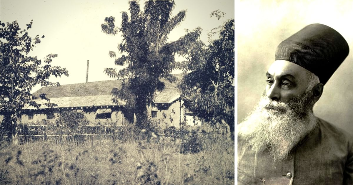 The Story of Jamsetji Tata's Forgotten Farm and How It Revived the Mysore Silk Industry