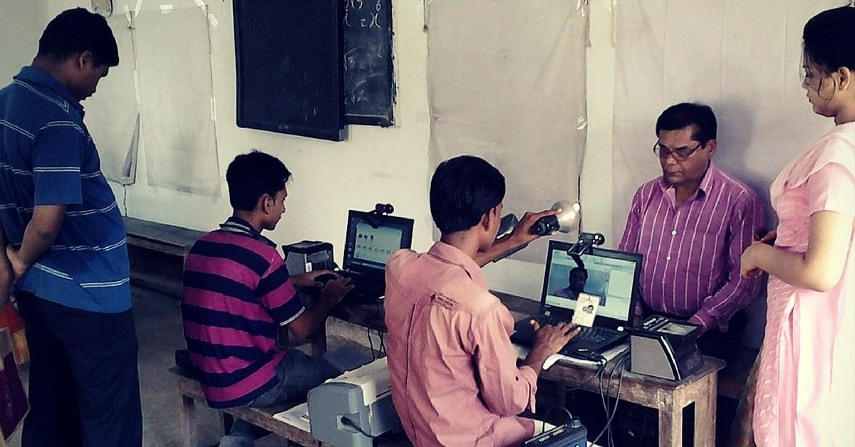 We've Answered Every Doubt You've Ever Had About the Aadhaar Card
