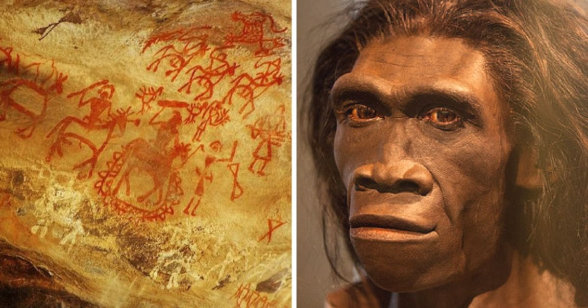 Heard of Ramapithecus and Sivapithecus? Here's the Story of India's Earliest Human Inhabitants!