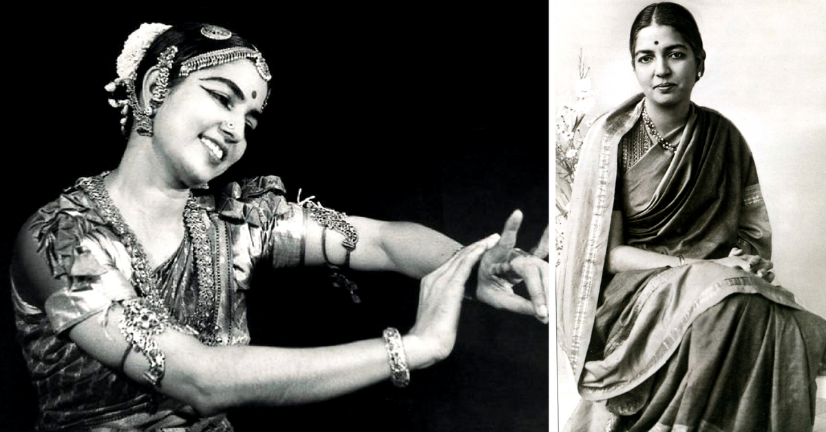 Rukmini Devi Arundale, the Legend Who Chose Dance Over Becoming the President of India