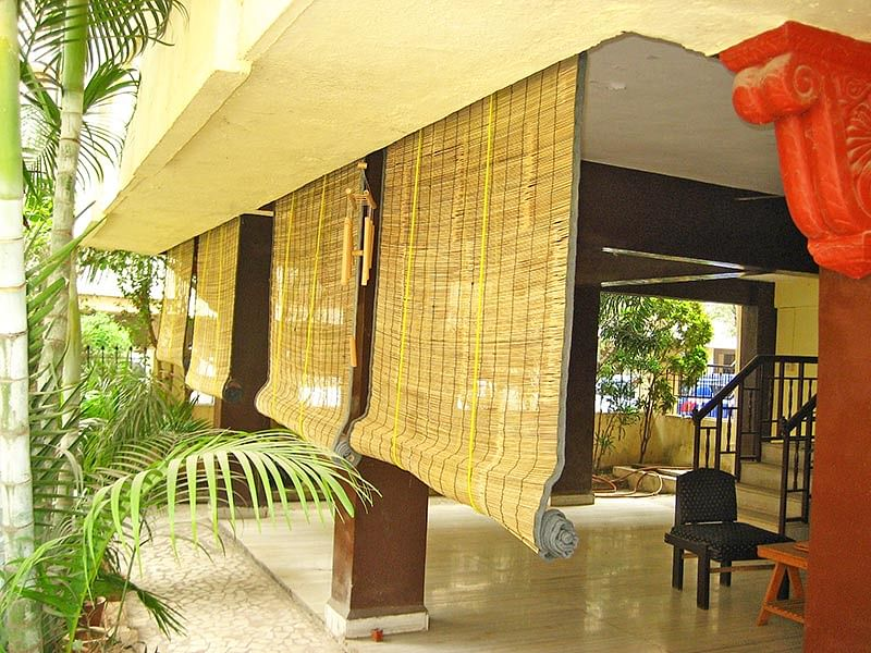 Buy Bamboo Blinds Online The Better India