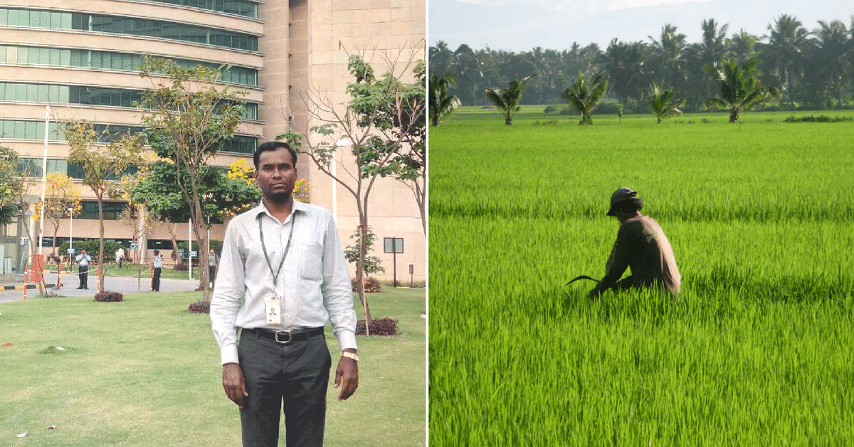 Software Engineer On Weekdays, Farmer On Weekends: How TBI Stories Inspired a Man to Create Change