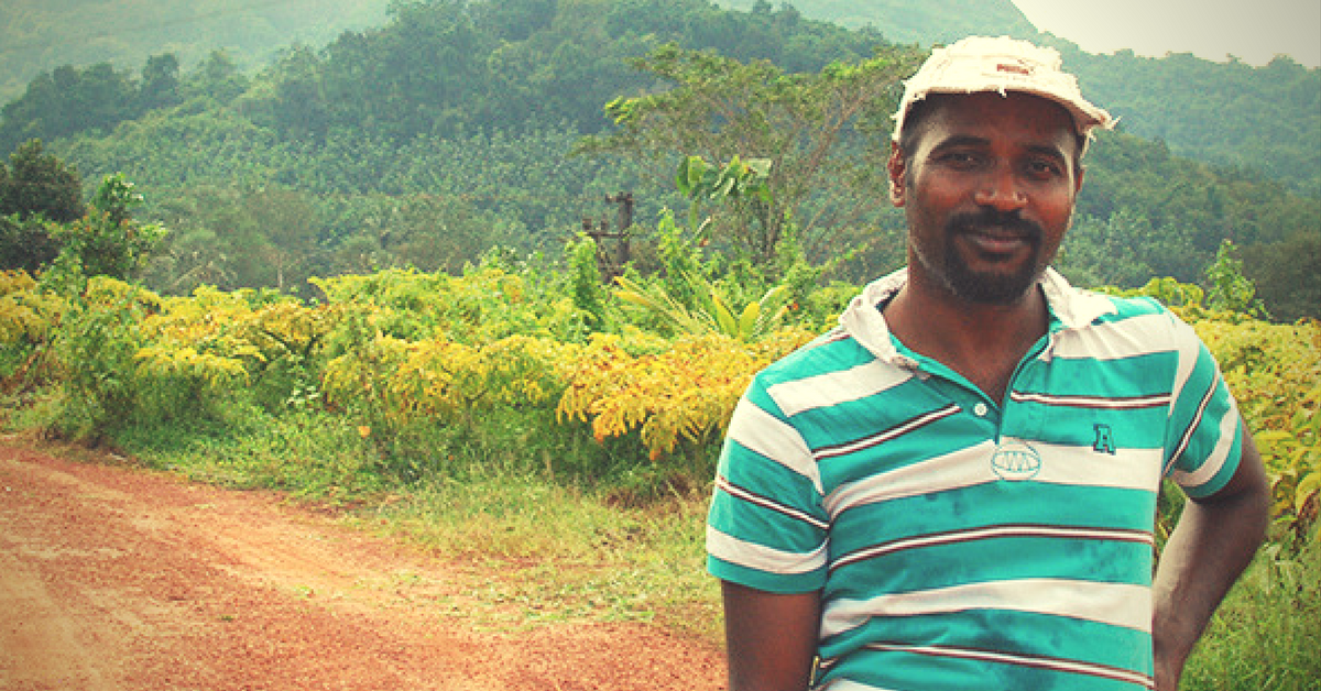 This Techie-Turned-Farmer Has Many Useful Tips for You to Take up Natural Farming