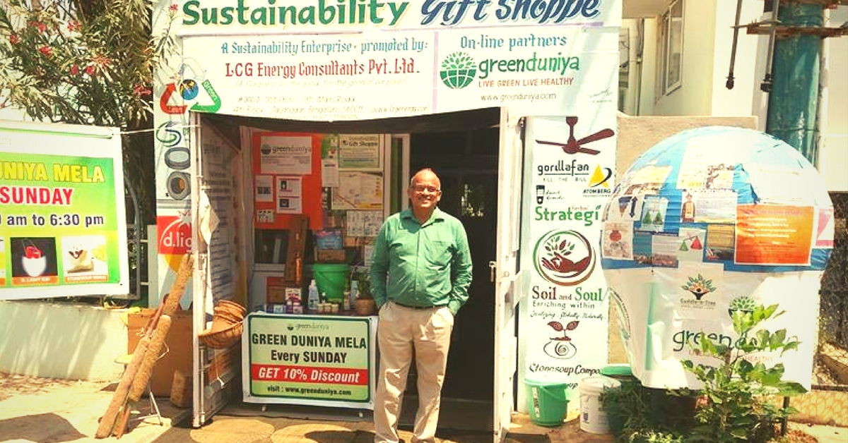 Bengaluru Environmentalist Reveals How to Save on Water & Electricity Bills Without Losing Comfort