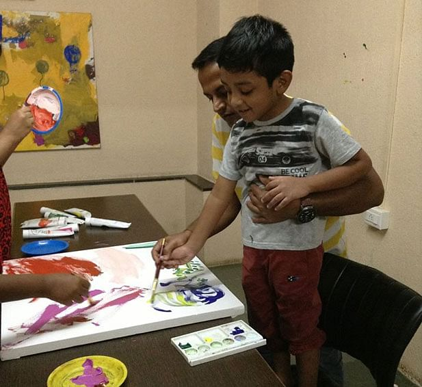 talented children with autism
