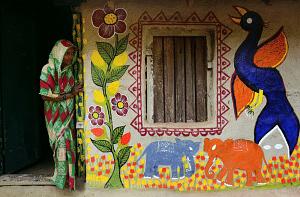 Art Craft Tourism Nayagram Pingala