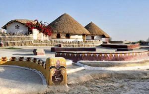 Kutch Art Craft Tourism