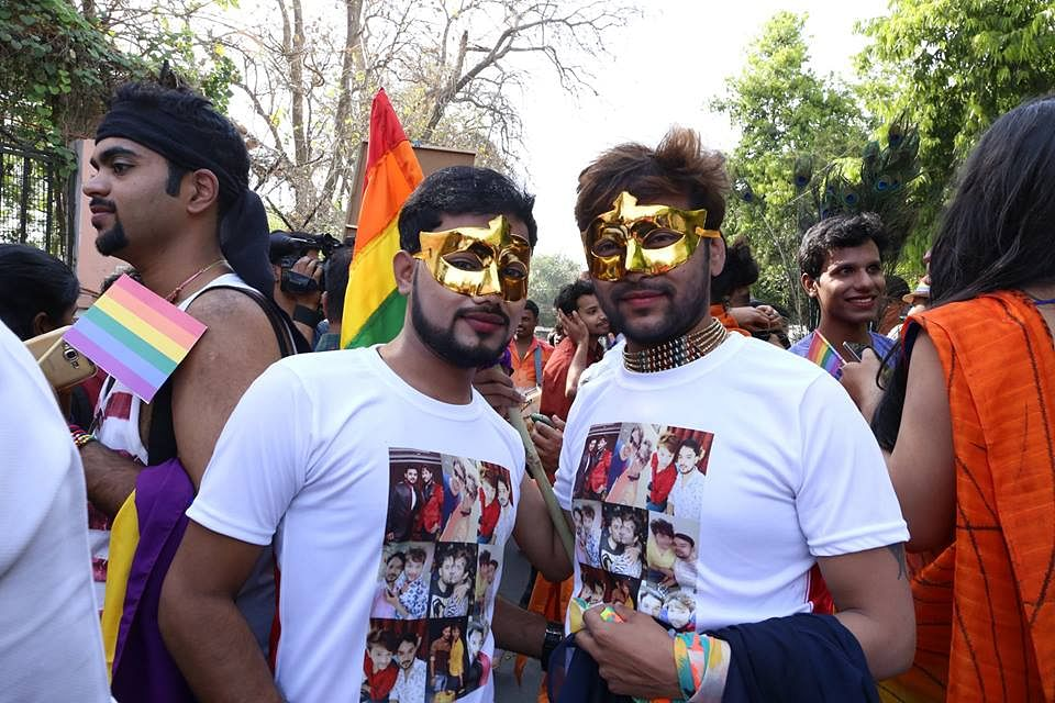 Gay in lucknow