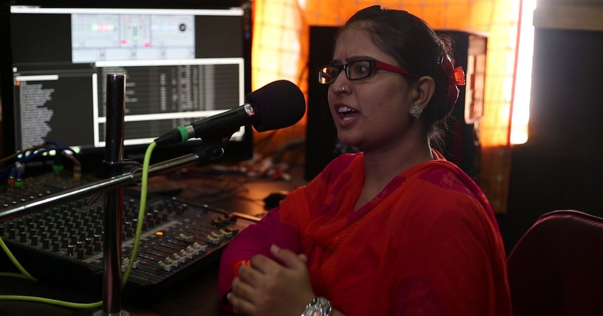 Run by Local RJs, This Community Radio Is Educating and Entertaining the Mohallas of Ahmedabad