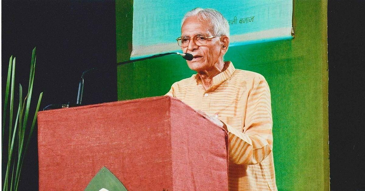TBI Blogs: How a Gandhian's Ashram in Maharashtra Has Helped Local Farmers Earn Record Turnovers