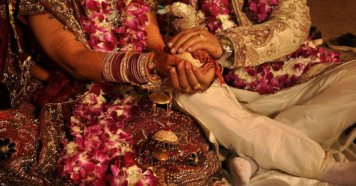 TBI Blogs: Did You Know There Are Laws in India That Protect Men and Women from Forced Marriages?