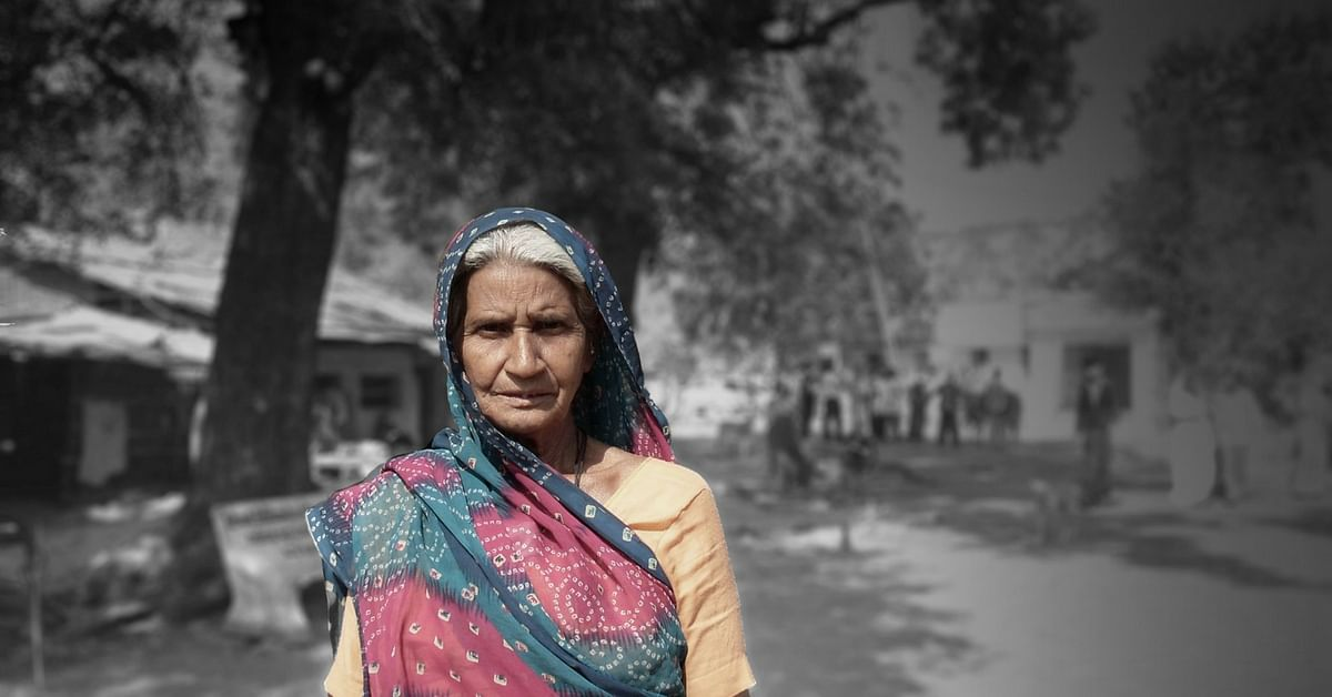 TBI Blogs: This World Health Day, #LetsTalk About the Importance of Overcoming Depression in Rural India