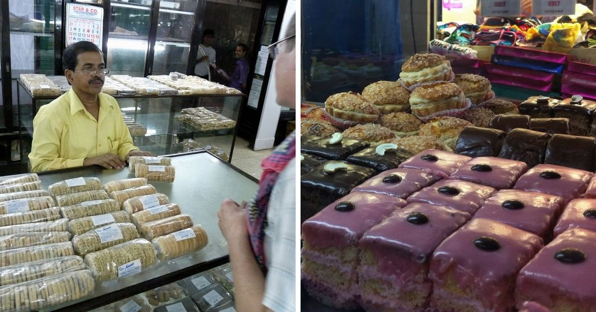 A Jewish Bakery Has Been Making Kolkata's Favourite Cakes for Over 100 Years!