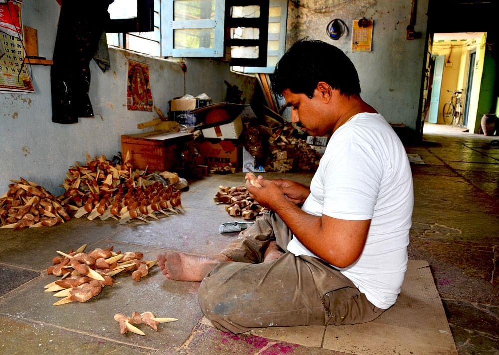 Nirmal Artisans Cooperative Society