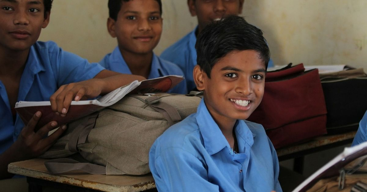 Discarding Old Journals? A Bengaluru Group Turns Them Into Recycled Notebooks for Rural Students