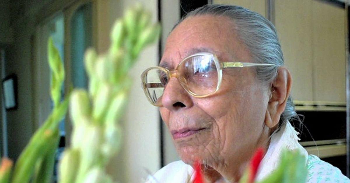 Shamshad Begum: Hindi Cinema's Original Nightingale