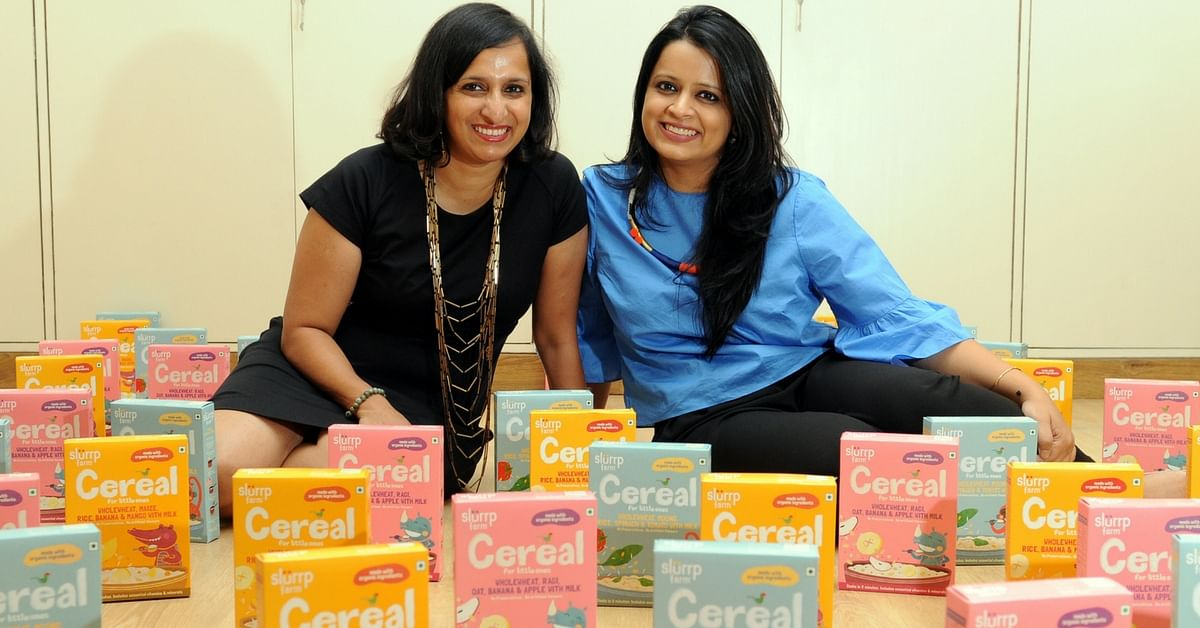 These Harvard and Cambridge Grad Moms Left Lucrative Jobs to Make Babies Eat Healthy & Organic!