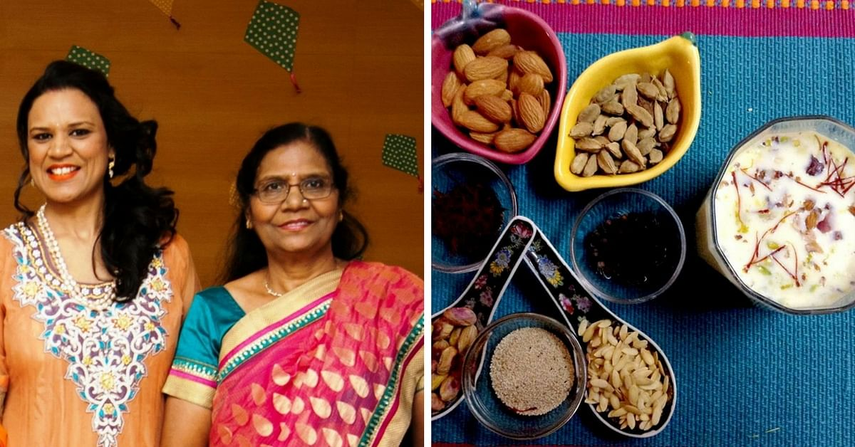 From Home Chef to Food Blogger, How I Helped My Mom Turn Her Love for Cooking Into a Profession