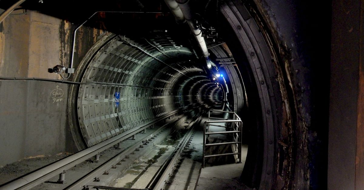 India's First Under-River Tunnel Set to Connect Kolkata and Howrah Very Soon!