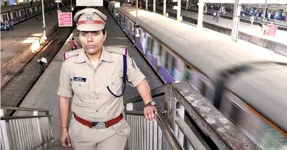 Acting Beyond the Call of Duty, This Railway Sub-Inspector Has Rescued Over 400 Runaway Children