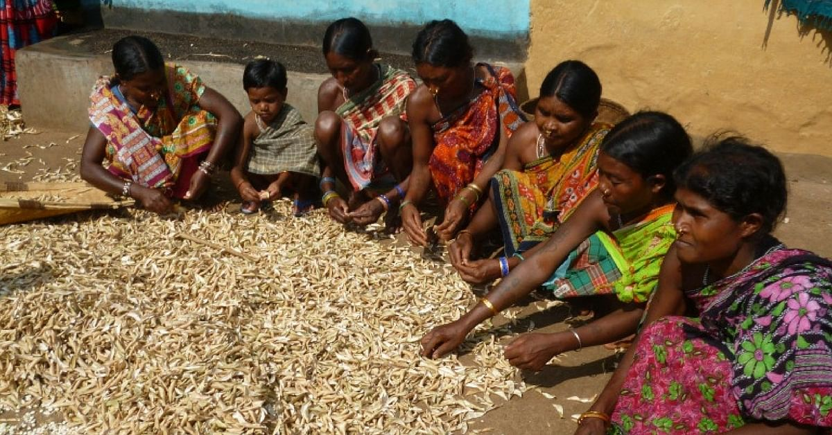 All-Woman NGO in Odisha Is Helping Isolated Villages Keep up With the World