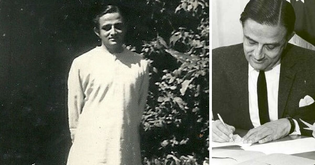10 Incredible Facts About Dr Vikram Sarabhai, the Father of the Indian Space Programme