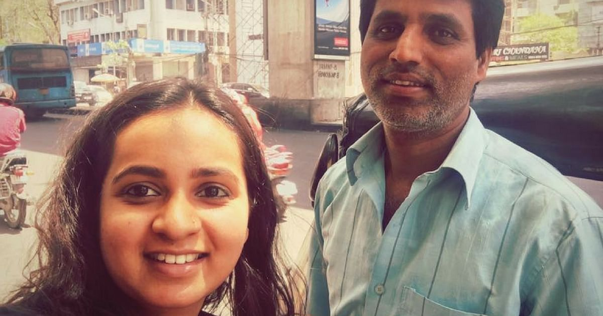 This Woman's Facebook Post About an Auto Driver's Incredible Act of Kindness Will Warm Your Heart